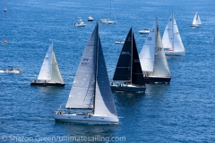 Dark Star - Transpac Racing Pictures