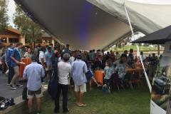 Transpac Sendoff Party